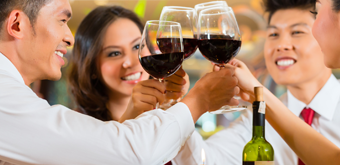 Chine : nouvelles tendances du marché des vins, astuces et must know 2017