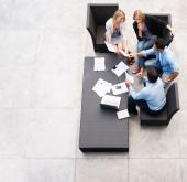 Augmentez jusqu'à 25% la productivité de vos employés avec une plateforme collaborative