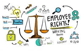Loi Travail : 4 mesures fortes pour les RH