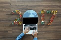 Les nouvelles tendances digitales à privilégier en 2017