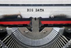 Big Data : radiographie approfondie des Français de 2012 à 2017