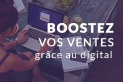 Comment booster ses ventes grâce à des opérations commerciales digitales ?