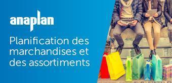 Acteurs de la Distribution : Comment optimiser la Planification de l'Offre et des Assortiments ?