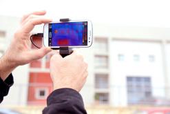 Comment transformer votre smartphone Android en Caméra thermique ?