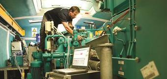 Constructeur de machines, comment prolonger la durée de vie de vos équipements ?