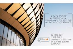 La Data Science au service de la performance énergétique des bâtiments tertiaires