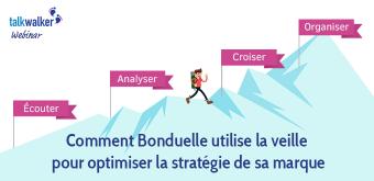 Cas client : Comment Bonduelle utilise la veille pour optimiser la stratégie de sa marque