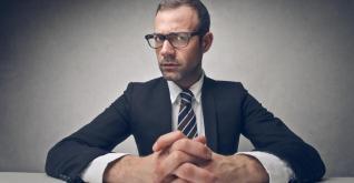 La gestuelle comportementale en entretien de recrutement