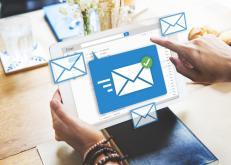 Découvrez les 3 clés de réussite pour un email marketing livré !
