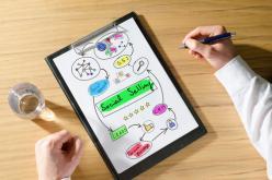 Social Selling : Comment générer des opportunités commerciales au travers des médias sociaux