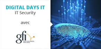 La cybersécurité se renforce avec la sécurité physique