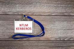 Troubleshooting 1.3 : Mise en place et suivi de l'authentification NTLM/Kerberos