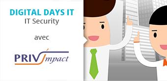 Retour d'expérience : se mobiliser autour de la protection des données personnelles