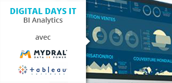 Data Journalisme : Comment synthétiser & éditorialiser vos données ?