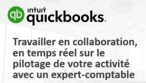 Atelier en ligne: Travailler en collaboration, en temps réel sur le pilotage de votre activité avec un expert-comp