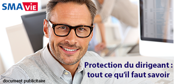 La protection du dirigeant