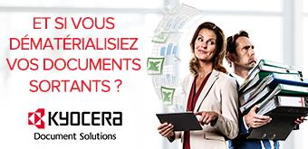 Et si vous dématérialisiez vos documents sortants ?