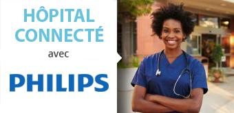 Hôpital du Futur : Réseau de soins connectés pour une santé continue