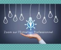 L'entretien professionnel : l'obligation légale devient un outil stratégique RH