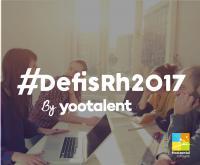 #DefisRH2017 : Génération Y Vs Génération Z : sont-ils différents ?