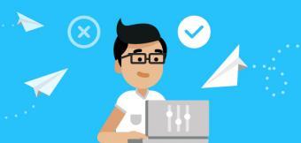 Les 10 règles d'or pour bien rédiger une offre d'emploi tech'