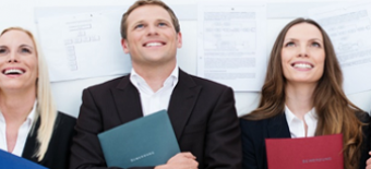 L'entretien professionnel, retour d'expérience sur une nouvelle dynamique managériale