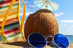 Congés payés, jours fériés, jobs d'été, saisonniers, ce qu'il faut savoir pour l'été