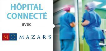 La télémédecine : mettre l'expérience hospitalière au service des territoires, usages et leviers pour agir