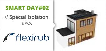 Professionnels du bâtiment : découvrez un concept innovant pour vos toitures plates