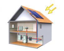 Eau chaude solaire : comment s'assurer des économies générées ?