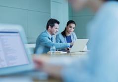 Comment réussir sa recherche d'emploi en audit & expertise comptable ?