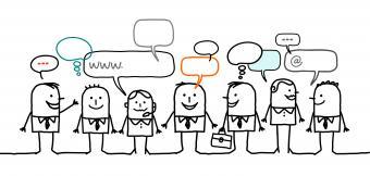 Espaces collaboratifs et (E)communautés : Quel(s) usages(s) au sein des organisations ? (1/3)