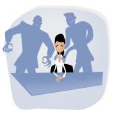 La prévention du harcèlement au travail