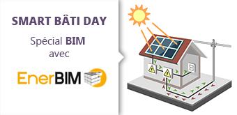Autoconsommation solaire & BIM : enjeux et outils de valorisation pour le bâtiment