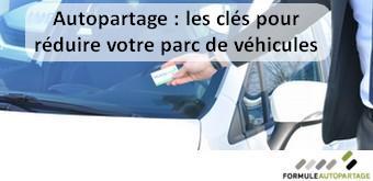 Autopartage : les clés pour réduire votre parc de véhicules