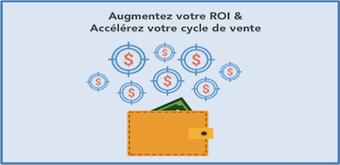 Augmentez le ROI de vos évènements et accélérez le cycle de vente de vos prospects tièdes