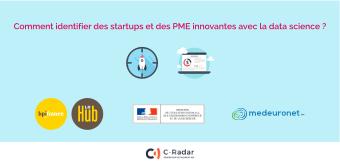 Identifiez les startup et PME innovantes clé de votre croissance