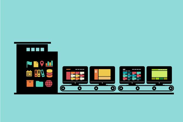 Plateforme multi-sites : accélérez la mise en place de vos différents sites