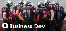 Business DEV : Et si vous faisiez équipe avec adooviz pour votre reporting ?