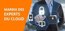 Explosion du cybercrime, vol de données…. quel est le futur de la sécurité du cloud ?