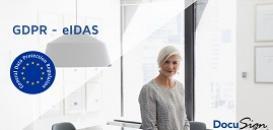 GDPR, eIDAS : le nouveau cadre réglementaire européen sur l'identité et la signature électronique