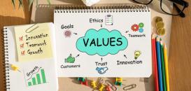 Mobiliser autour des valeurs d'entreprise : enfin une méthode simple et puissante !