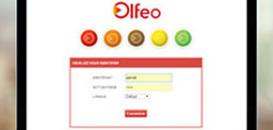 Web-démo Olfeo