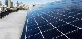 Comment transformer ses toitures et parkings en générateurs verts et or ?