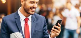 Et si sécuriser les smartphones et tablettes de vos collaborateurs était simple ?