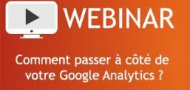 Comment passer à coté de votre Web Analytics ?