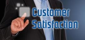 Que faire de mes clients satisfaits ?