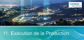 Transformation numérique : Unifiez et coordonnez l'exécution de votre production.