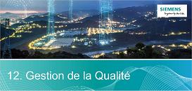 Atelier pratique : Optimisez la gestion de la qualité de vos produits et de votre production industrielle.