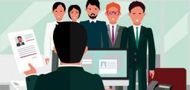 AD-Men : Les différentes façon d'intégrer un candidat